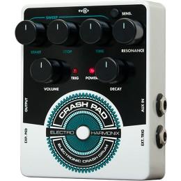 Electro Harmonix Crash Pad Electronic Crash Drum Pedal