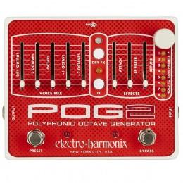Electro-Harmonix POG2 Guitar Pedal