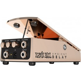 Ernie Ball Ambient Delay Pedal Right Angle