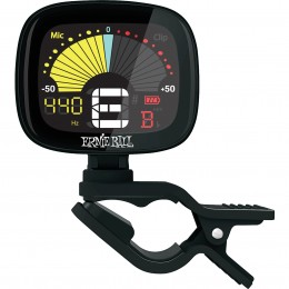 Ernie-Ball-FlexTune-Clip-On-Tuner-Front