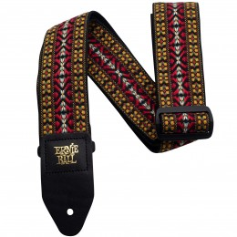 Ernie Ball Jacquard Guitar Strap California Weave 1