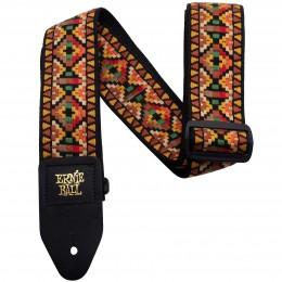 Ernie Ball Jacquard Guitar Strap Santa Fe 1