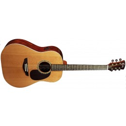 Faith FG2RE PJE Legacy Mars Electro 2-Piece Rosewood Front