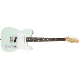 Fender-American-Performer-Telecaster-Satin-Sonic-Blue-Front