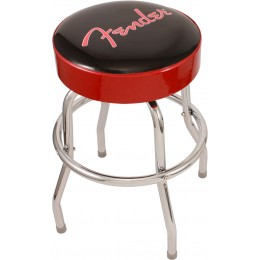 Fender 24 Inch Bar Stool Guitar Seat
