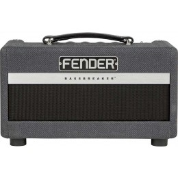 Fender Bassbreaker 007 Head Guitar Amp