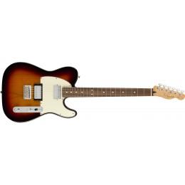 Fender-Player-Telecaster-HH-3-Colour-Sunburst-Pau-Ferro-Front