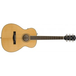 Fender-PM-TE-Travel-Standard-Natural-Front