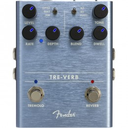 Fender-Tre-Verb-Digital-Reverb_Tremolo-Front