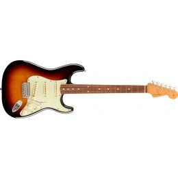 Fender Vintera '60s Stratocaster 3-Colour Sunburst Front