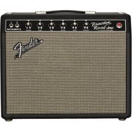 Fender 64 Custom Princeton Reverb Front