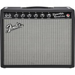 Fender 65 Princeton Reverb Front