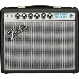 Fender 68 Custom Vibro Champ Front