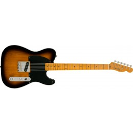 Fender 70th Anniversary Esquire 2-Colour Sunburst Front