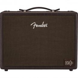 Fender Acoustic Junior GO Front