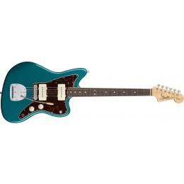 Fender American Original 60s Jazzmaster Ocean Turquoise Front