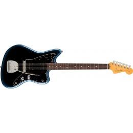 Fender American Professional II Jazzmaster Dark Night Rosewood Front