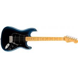 Fender American Professional II Stratocaster Dark Night Maple Front