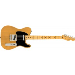 Fender American Professional II Telecaster Butterscotch Blonde Maple Front