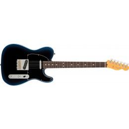 Fender American Professional II Telecaster Dark Night Rosewood Front
