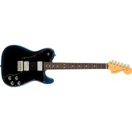 Fender American Professional II Telecaster Deluxe Dark Night Front