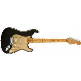 Fender American Ultra Stratocaster Texas Tea Front