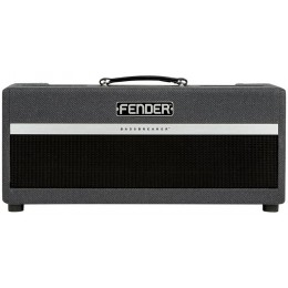 Fender Bassbreaker 45 Head Front