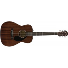 Fender CC-60S Concert All-Mahogany Front