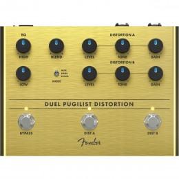 Fender Duel Pugilist Distortion Front