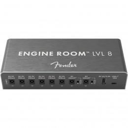 Fender Engine Room LVL8 Power Supply 230V UK Plug Version Front