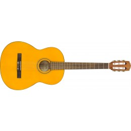 Fender ESC105 Educational Series Classical Guitar Front