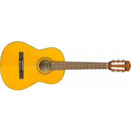 Fender ESC80 Educational Series 3/4 Beginner Classical Guitar Front