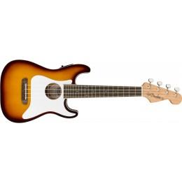Fender Fullerton Strat Ukulele Sunburst