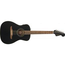 Fender Joe Strummer Campfire Electro-Acoustic Guitar Front