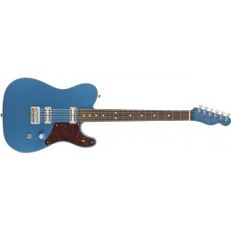 Fender Limited Edition USA Cabronita Telecaster Lake Placid Blue Front