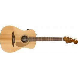 Fender Malibu Player Natural Front