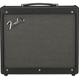 Fender Mustang GTX50 Digital Combo Guitar Amplifier Front