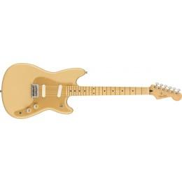Fender Player Duo Sonic Desert Sand Front