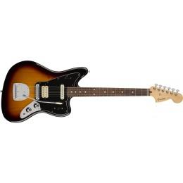 Fender Player Jaguar 3-Colour Sunburst Front