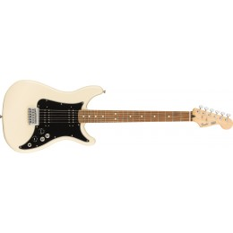 Fender Player Lead III Olympic White Front