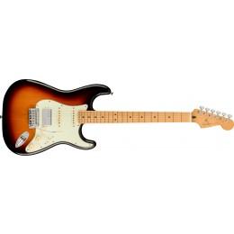 Fender Player Plus Stratocaster HSS 3-Colour Sunburst Front
