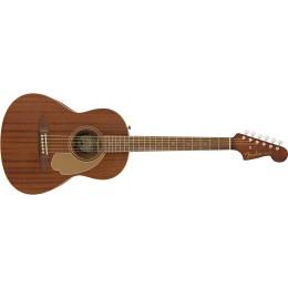 Fender Sonoran Mini Mahogany Front