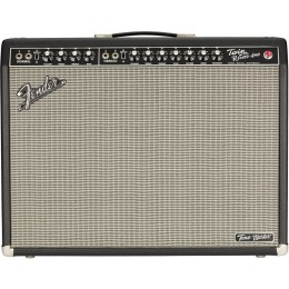 Fender Tonemaster Twin Reverb Front