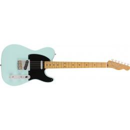 Fender Vintera 50s Telecaster Modified Daphne Blue Front