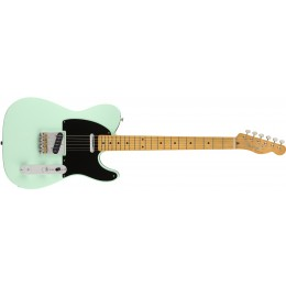 Fender Vintera 50s Telecaster Modified Surf Green Front