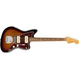 Fender Vintera 60s Jazzmaster Modified 3-Colour Sunburst Front