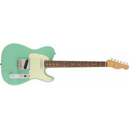 Fender Vintera 60s Telecaster Modified Seafoam Green Front