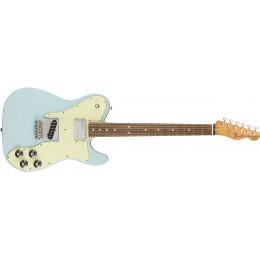 Fender Vintera 70s Telecaster Custom Sonic Blue Front