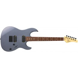 FGN Boundary Odyssey BOS2GHH Charcoal Front