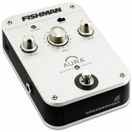 Fishman Aura Sixteen Acoustic Imaging Pedal